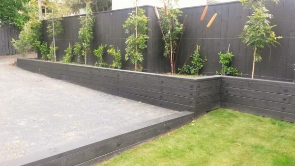 Absolute landscaping solutions auckland city new zealand for Landscaping companies in new zealand